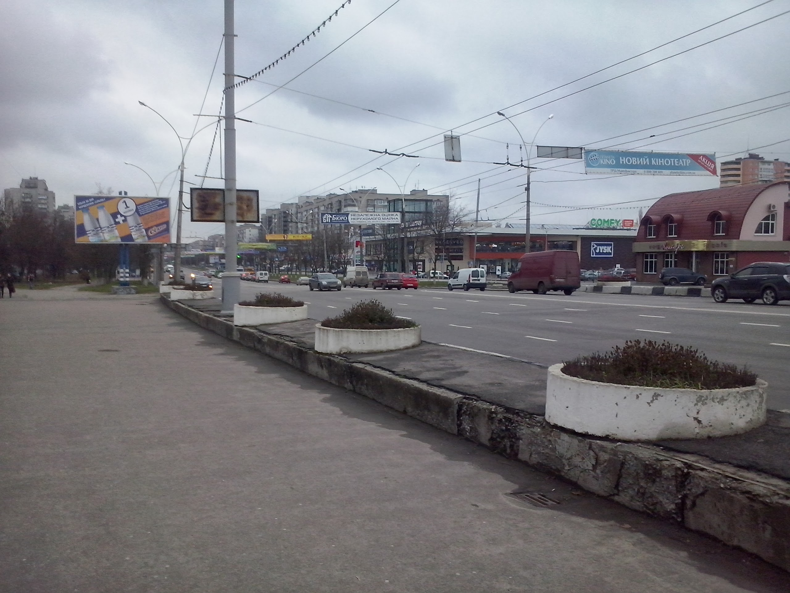 осиб тихорецкий бульвар д.10 схема проезда