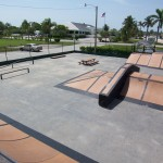 HB Skate Park