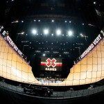 July 30th, 2011 - Los Angeles, CA - Nokia Theater: Venue at Summer X Games 17