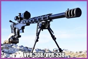 VPR-308VPR-338