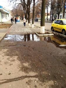 Общегородские_Тротуары